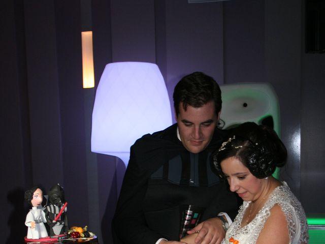 La boda de Leticia y Mario en Alcazar De San Juan, Ciudad Real 15