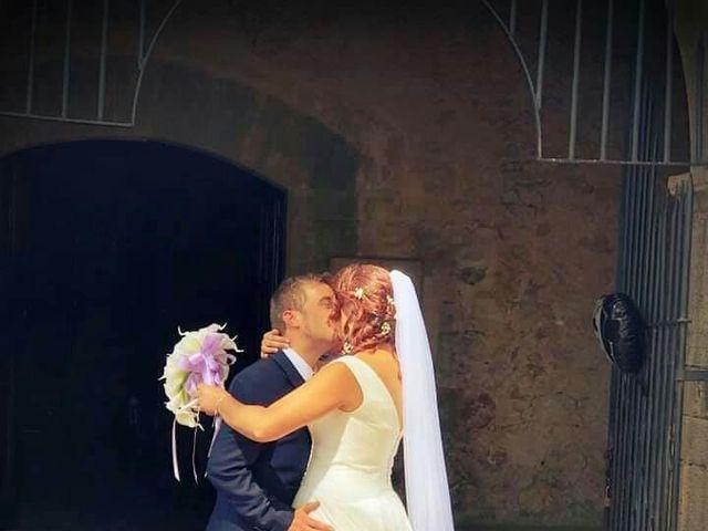 La boda de Pablo y Isabel en León, León 4