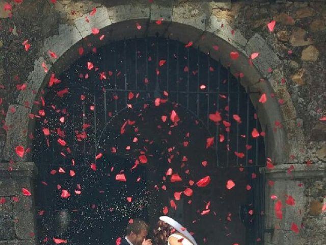 La boda de Pablo y Isabel en León, León 5