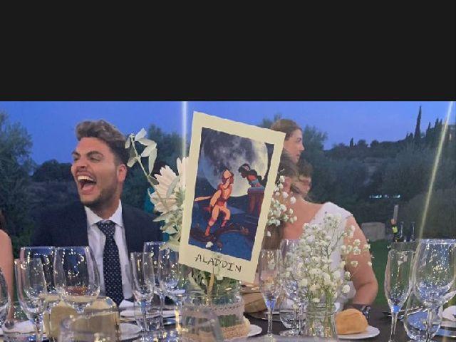 La boda de Sandra y Chechu en Toledo, Toledo 5