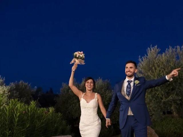 La boda de Sandra y Chechu en Toledo, Toledo 20