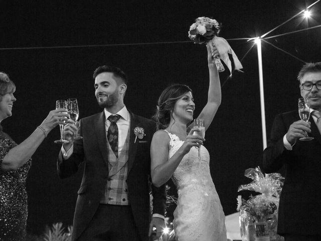 La boda de Sandra y Chechu en Toledo, Toledo 21