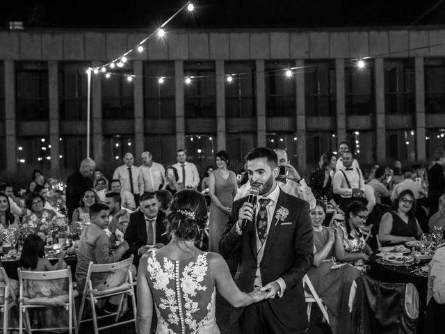 La boda de Sandra y Chechu en Toledo, Toledo 1