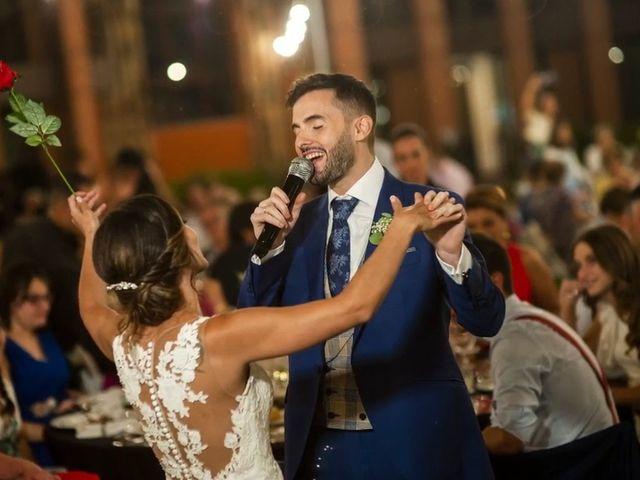 La boda de Sandra y Chechu en Toledo, Toledo 2