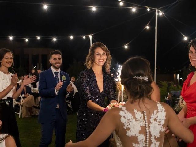 La boda de Sandra y Chechu en Toledo, Toledo 26
