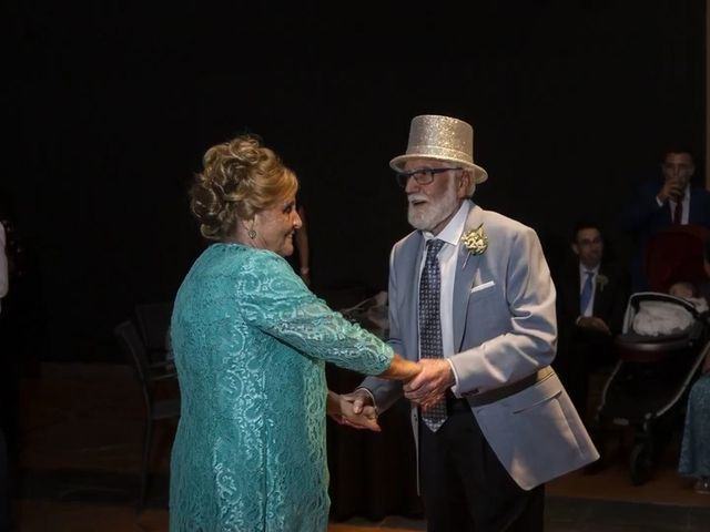 La boda de Sandra y Chechu en Toledo, Toledo 27