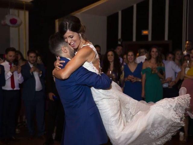 La boda de Sandra y Chechu en Toledo, Toledo 28