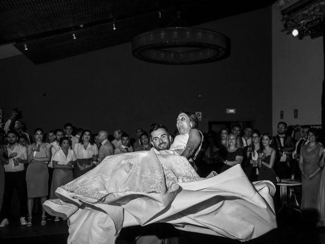 La boda de Sandra y Chechu en Toledo, Toledo 29
