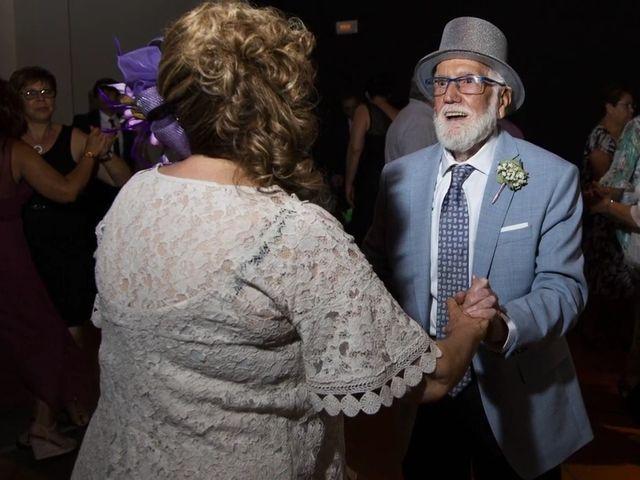 La boda de Sandra y Chechu en Toledo, Toledo 30
