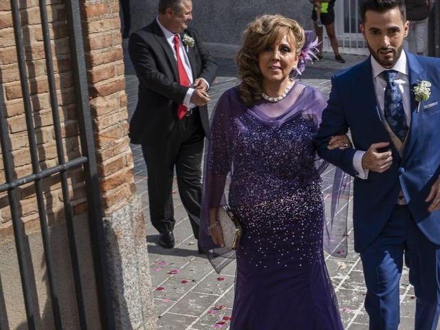 La boda de Sandra y Chechu en Toledo, Toledo 33