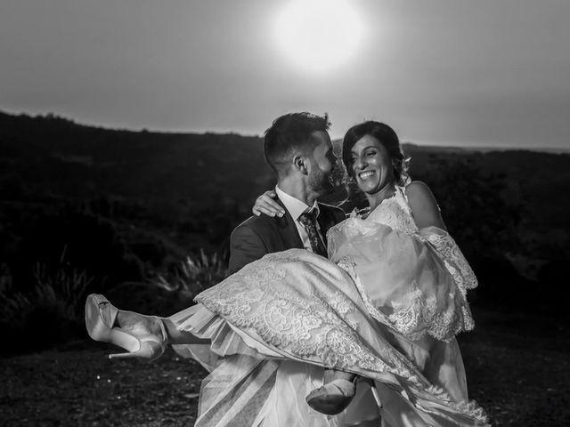 La boda de Sandra y Chechu en Toledo, Toledo 35
