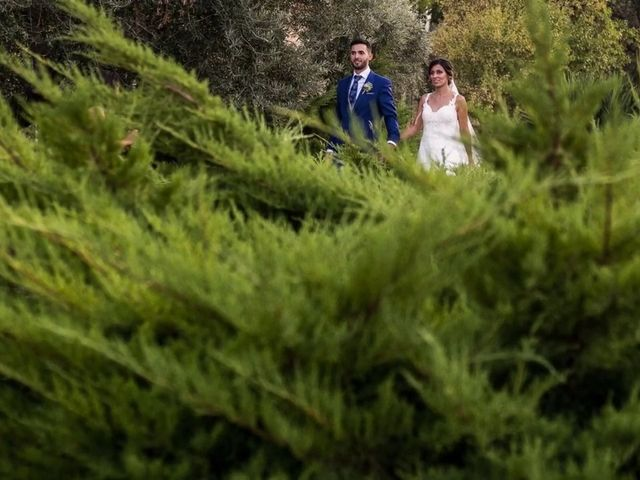 La boda de Sandra y Chechu en Toledo, Toledo 38