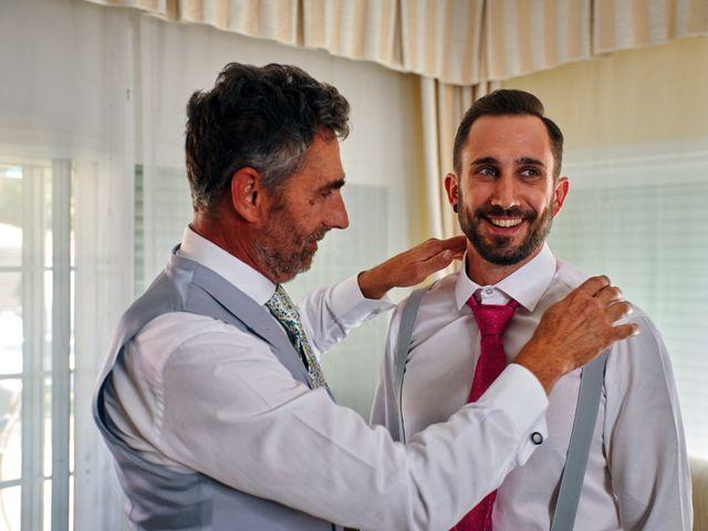 La boda de Jose Manuel y Leticia en Soto De Viñuelas, Madrid 9