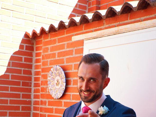 La boda de Jose Manuel y Leticia en Soto De Viñuelas, Madrid 14