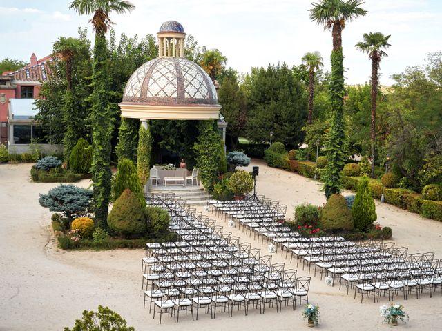 La boda de Jose Manuel y Leticia en Soto De Viñuelas, Madrid 29