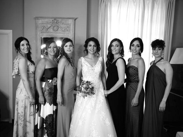 La boda de Jose Manuel y Leticia en Soto De Viñuelas, Madrid 32