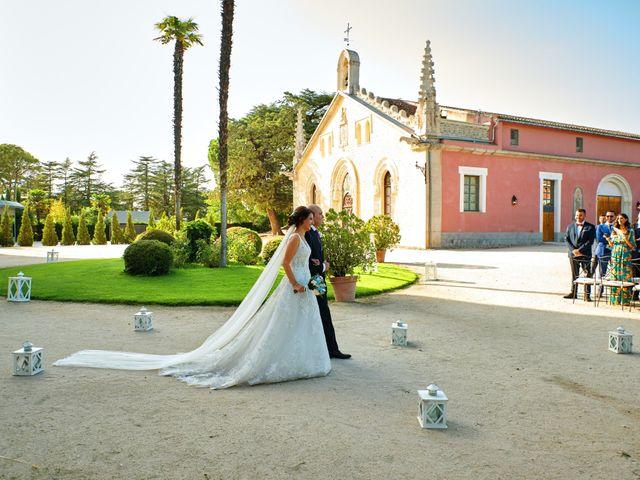 La boda de Jose Manuel y Leticia en Soto De Viñuelas, Madrid 39