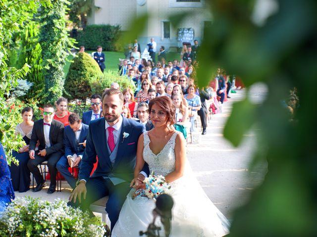 La boda de Jose Manuel y Leticia en Soto De Viñuelas, Madrid 41