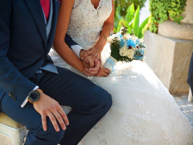 La boda de Jose Manuel y Leticia en Soto De Viñuelas, Madrid 42