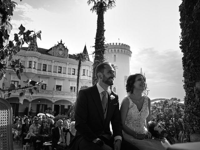 La boda de Jose Manuel y Leticia en Soto De Viñuelas, Madrid 43