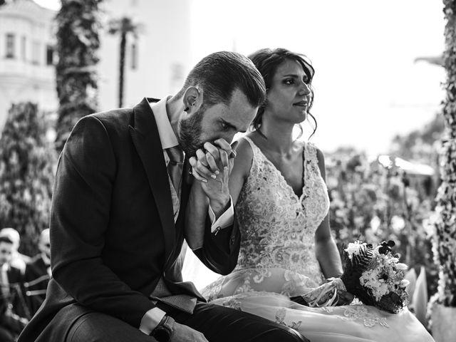 La boda de Jose Manuel y Leticia en Soto De Viñuelas, Madrid 44