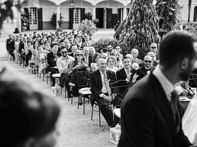 La boda de Jose Manuel y Leticia en Soto De Viñuelas, Madrid 45