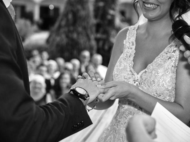 La boda de Jose Manuel y Leticia en Soto De Viñuelas, Madrid 47