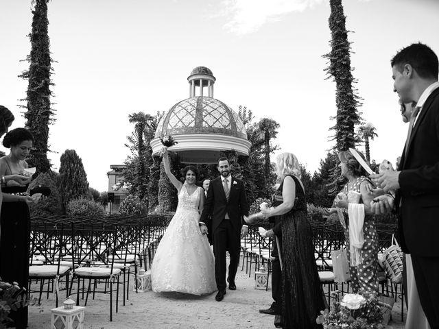 La boda de Jose Manuel y Leticia en Soto De Viñuelas, Madrid 50