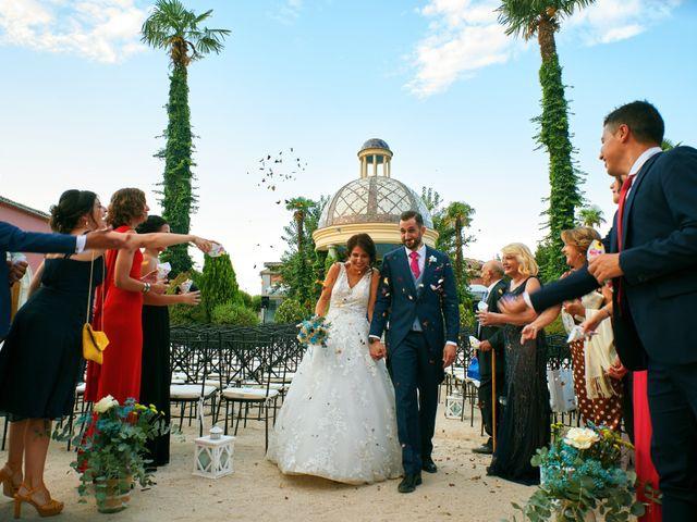 La boda de Jose Manuel y Leticia en Soto De Viñuelas, Madrid 51