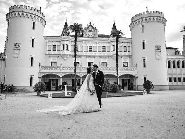 La boda de Jose Manuel y Leticia en Soto De Viñuelas, Madrid 53