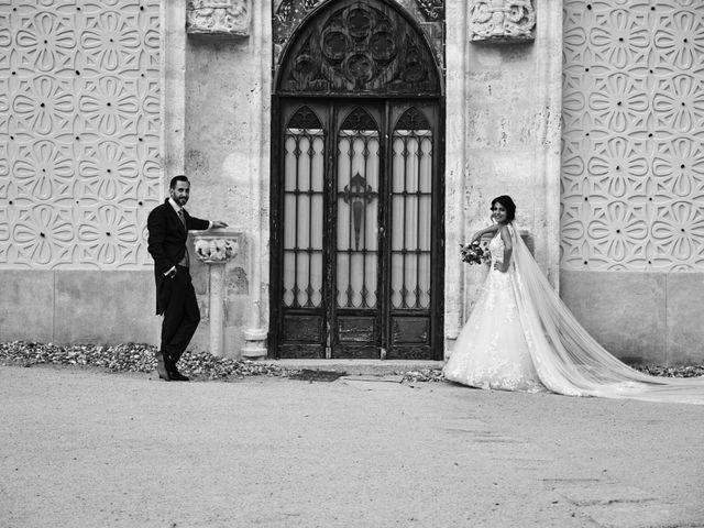 La boda de Jose Manuel y Leticia en Soto De Viñuelas, Madrid 55