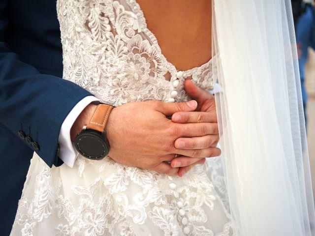 La boda de Jose Manuel y Leticia en Soto De Viñuelas, Madrid 57