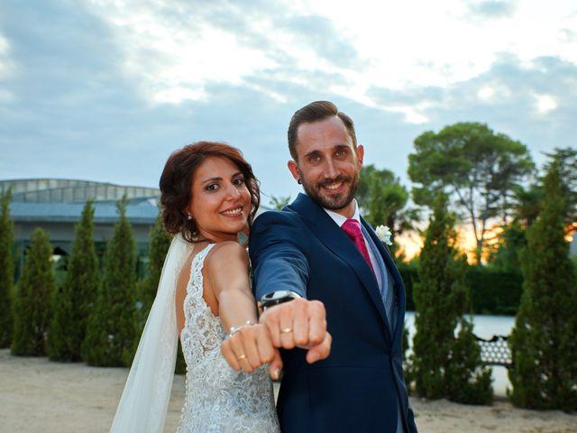 La boda de Jose Manuel y Leticia en Soto De Viñuelas, Madrid 60