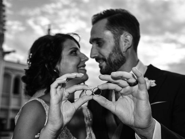 La boda de Jose Manuel y Leticia en Soto De Viñuelas, Madrid 62