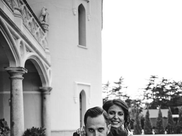 La boda de Jose Manuel y Leticia en Soto De Viñuelas, Madrid 64