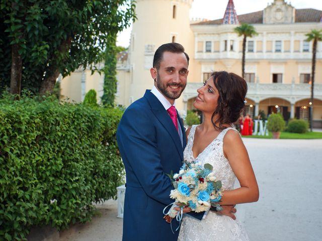 La boda de Jose Manuel y Leticia en Soto De Viñuelas, Madrid 65