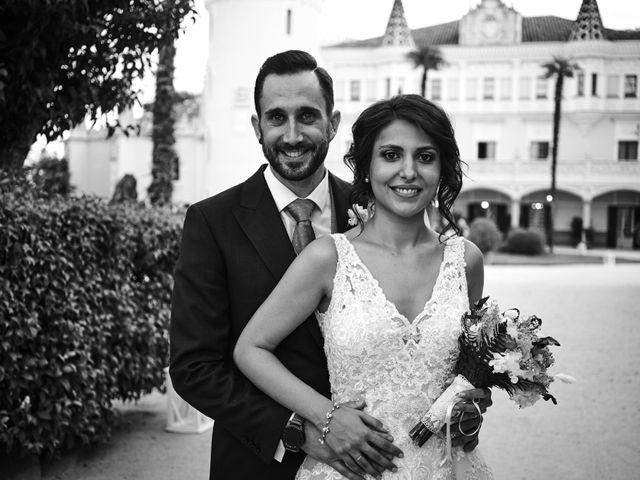 La boda de Jose Manuel y Leticia en Soto De Viñuelas, Madrid 66