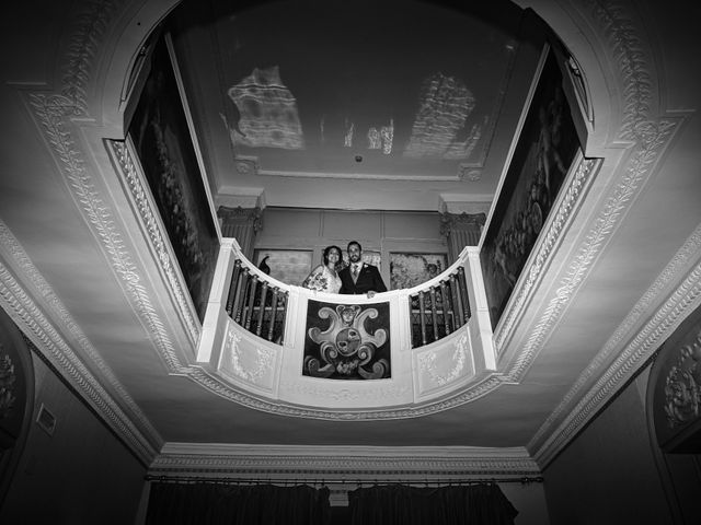 La boda de Jose Manuel y Leticia en Soto De Viñuelas, Madrid 69