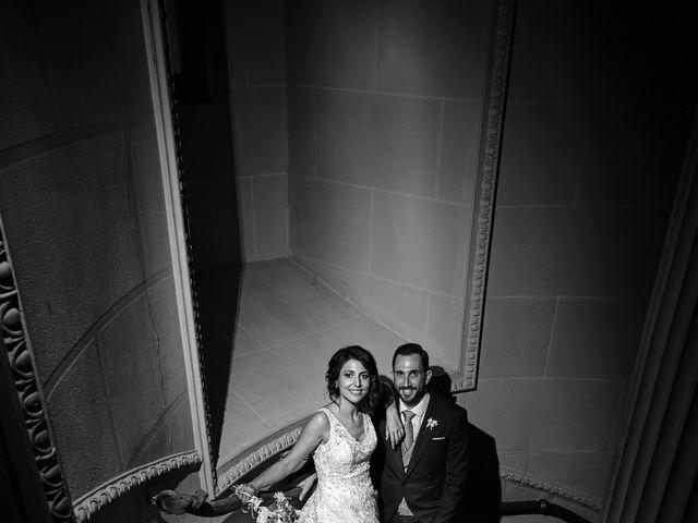 La boda de Jose Manuel y Leticia en Soto De Viñuelas, Madrid 71
