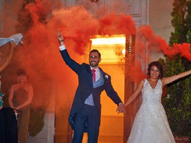 La boda de Jose Manuel y Leticia en Soto De Viñuelas, Madrid 73