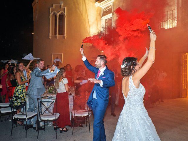 La boda de Jose Manuel y Leticia en Soto De Viñuelas, Madrid 74