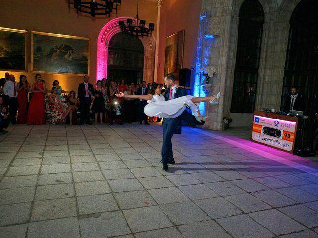 La boda de Jose Manuel y Leticia en Soto De Viñuelas, Madrid 75