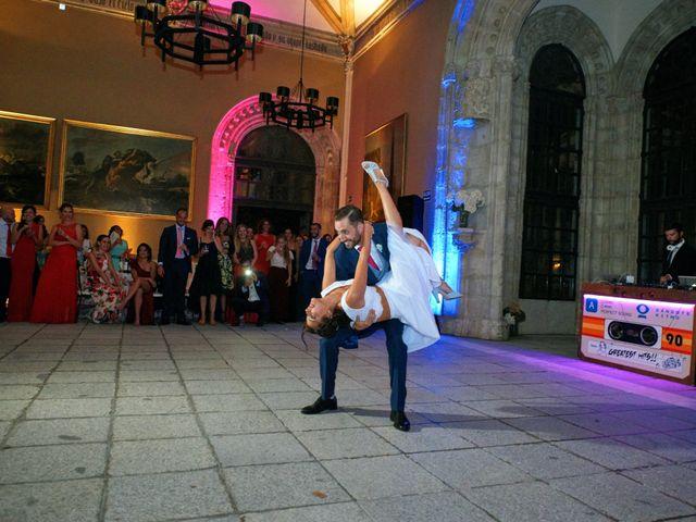 La boda de Jose Manuel y Leticia en Soto De Viñuelas, Madrid 76