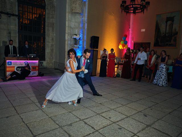 La boda de Jose Manuel y Leticia en Soto De Viñuelas, Madrid 77