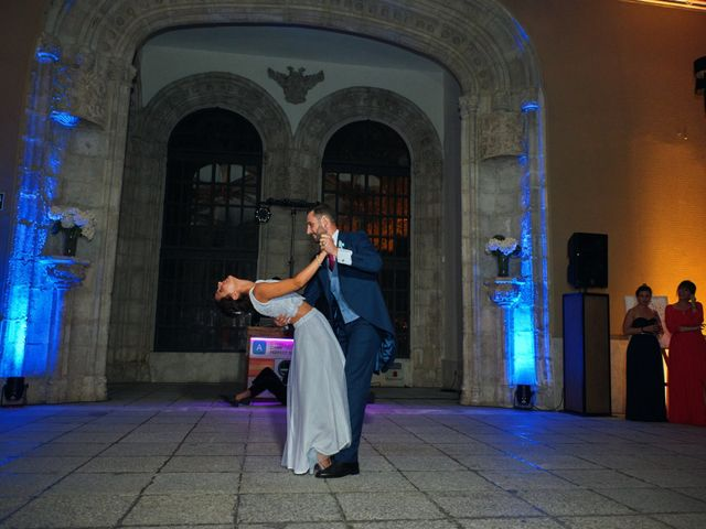 La boda de Jose Manuel y Leticia en Soto De Viñuelas, Madrid 78