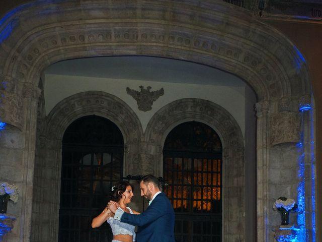 La boda de Jose Manuel y Leticia en Soto De Viñuelas, Madrid 79