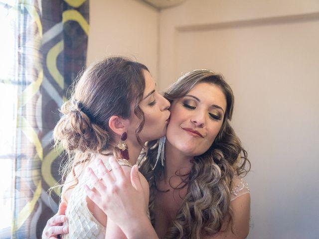 La boda de Raul y Eva en Alginet, Valencia 10