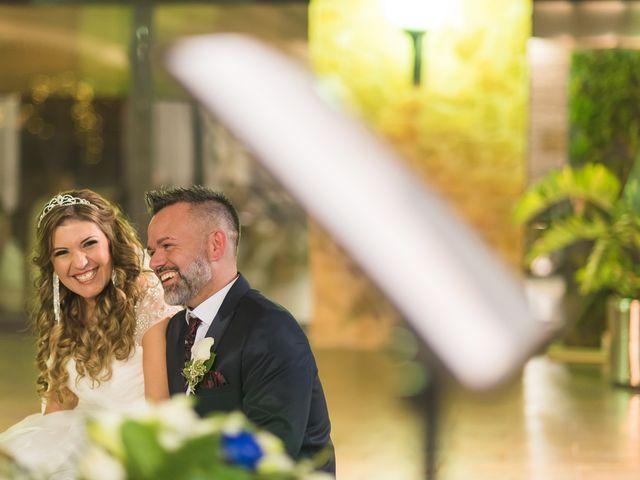 La boda de Raul y Eva en Alginet, Valencia 15