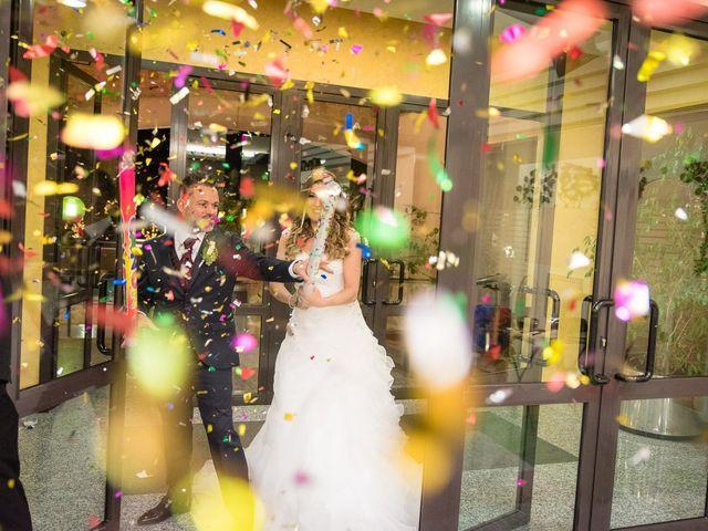 La boda de Raul y Eva en Alginet, Valencia 16