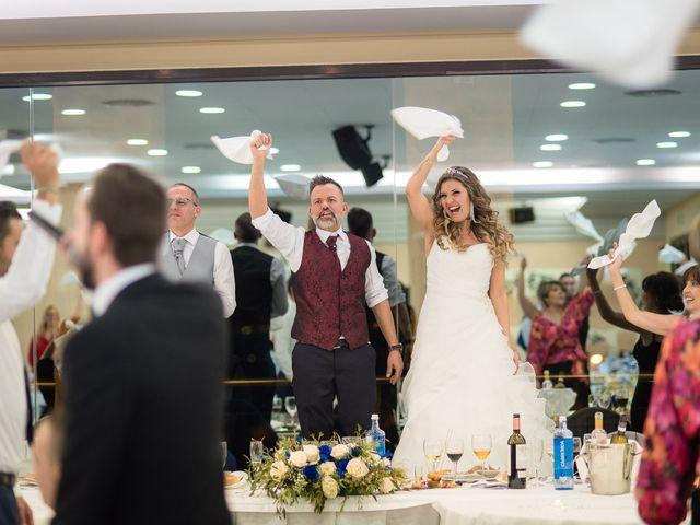 La boda de Raul y Eva en Alginet, Valencia 17